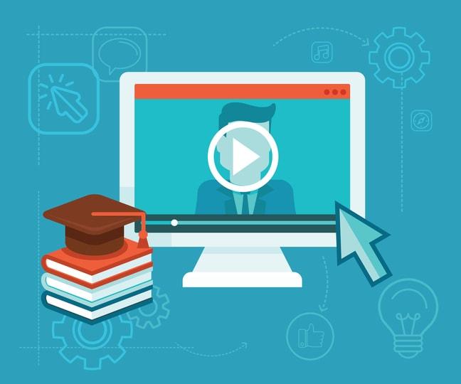 Videoaulas: O que são e por que são tão importantes em EAD?