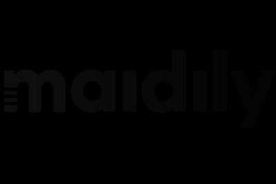 Maidily logo