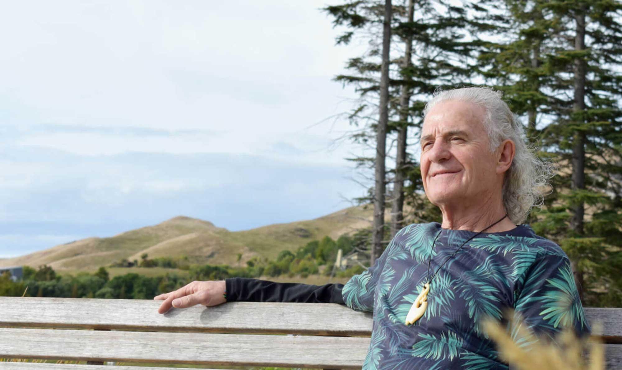 Jeffree, Meditation Music Composer New Zealand