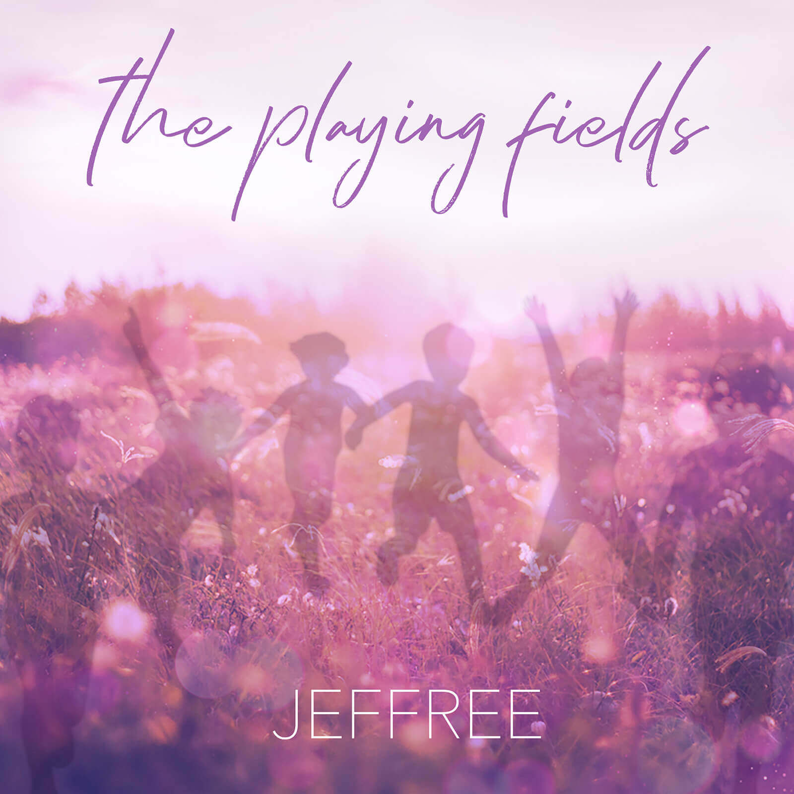 The Playing Fields Meditation