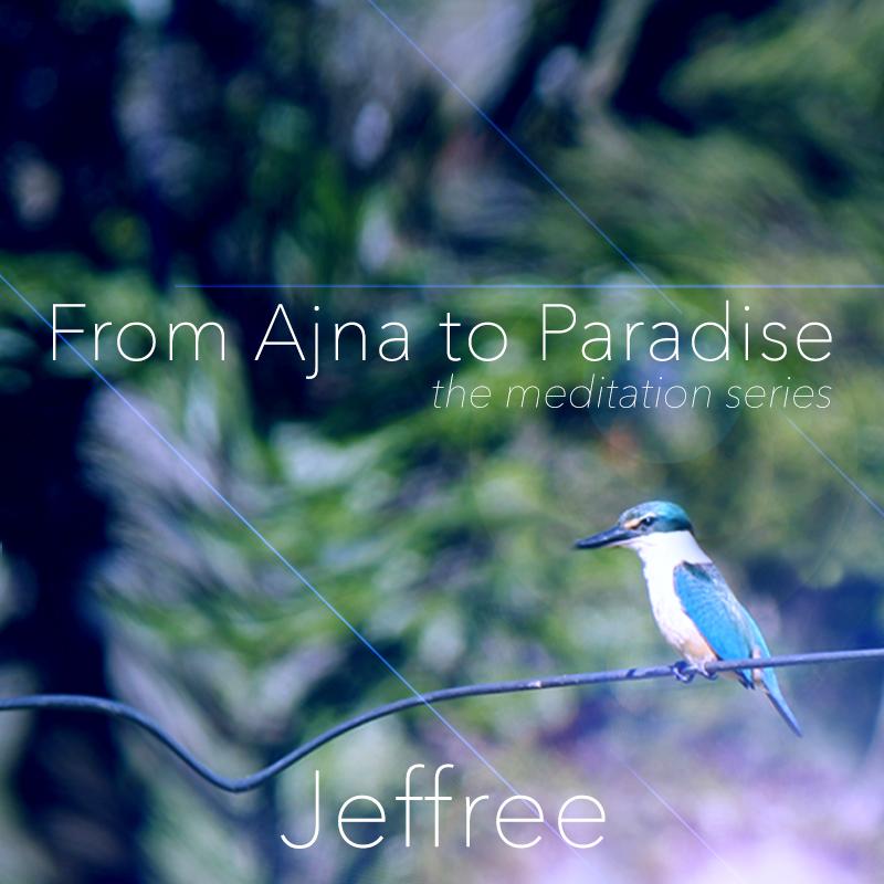 From Anja to Paradise Meditation