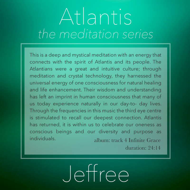 Atlantis Meditation