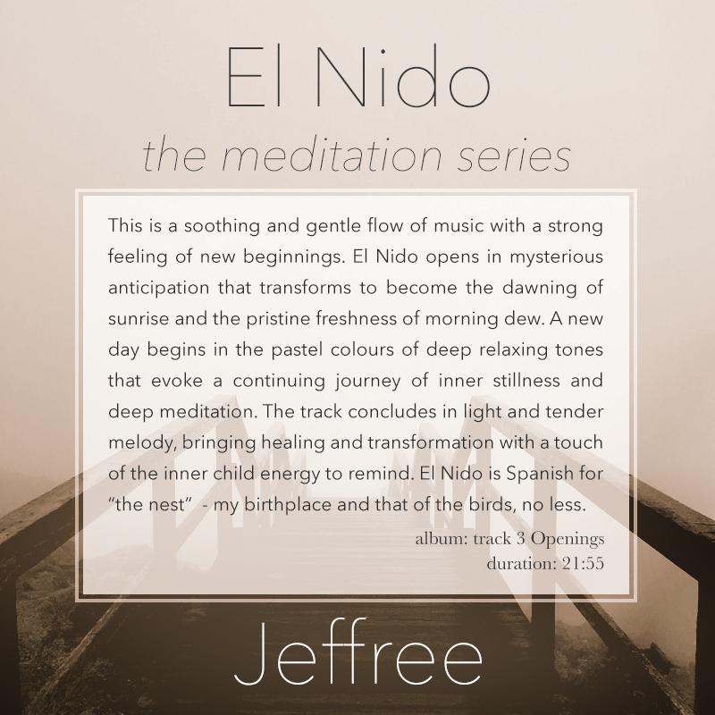 El Nido Meditation