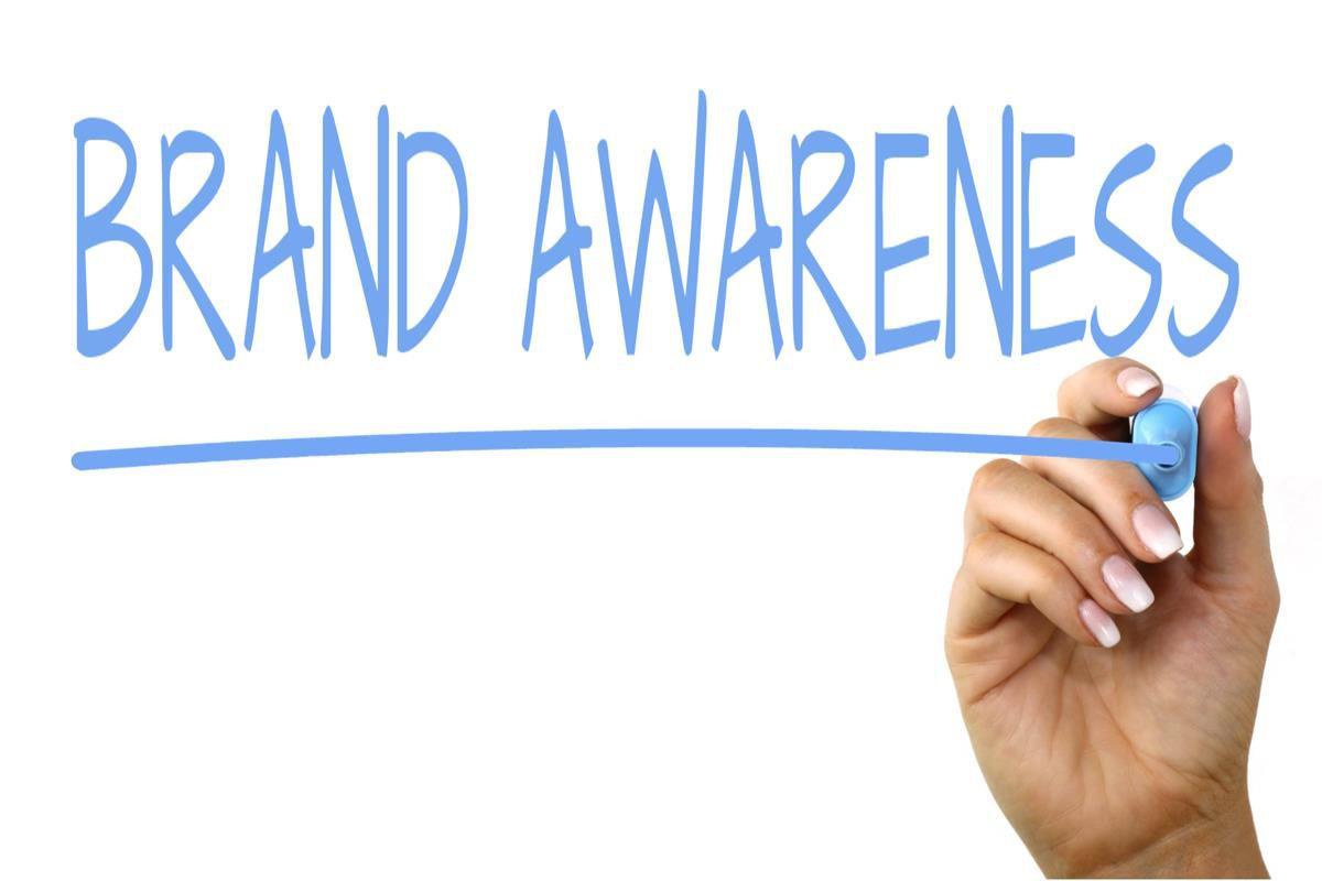 Brand Awareness Definition