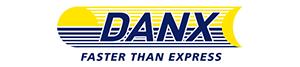 DANX logo