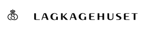 Lagekagehuset Logo