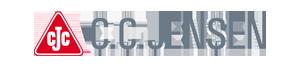 CC Jensen Logo