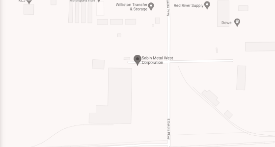 Image a Google map.