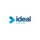 Ideal Autolease Logo