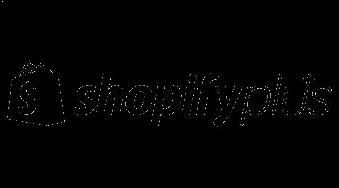 Shopify Plus Logo