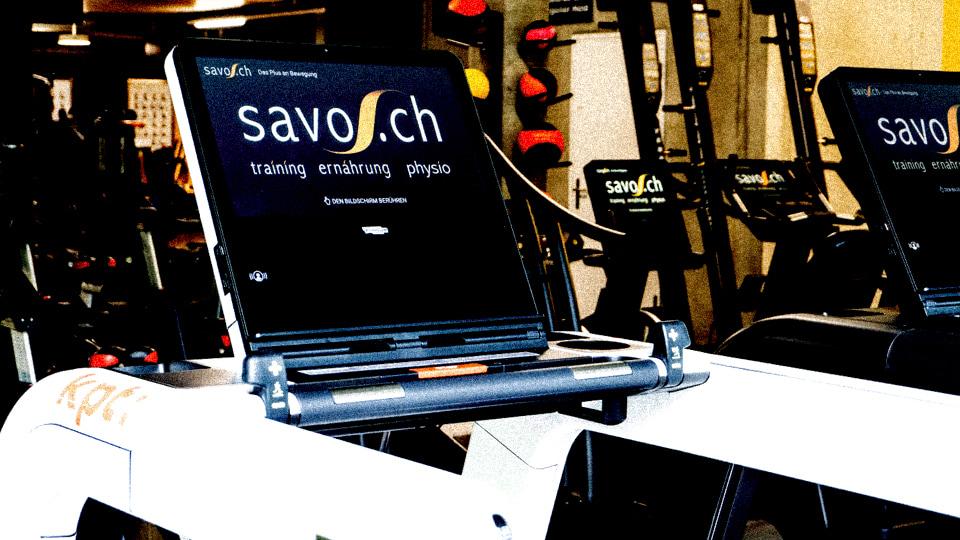 Saco.ch Bild der Halle