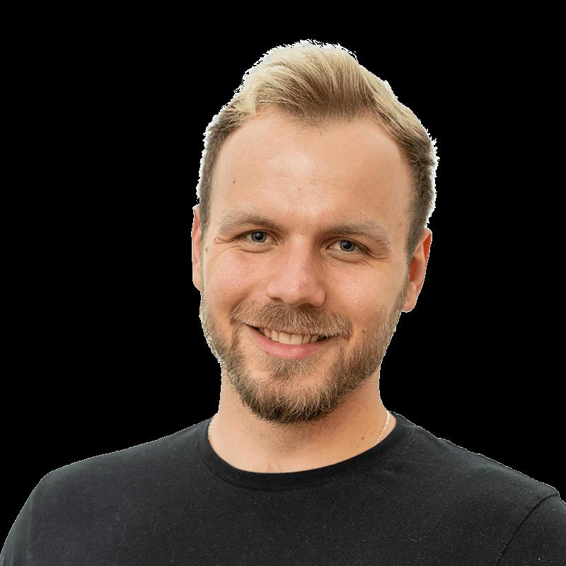 Björn Friedrichs