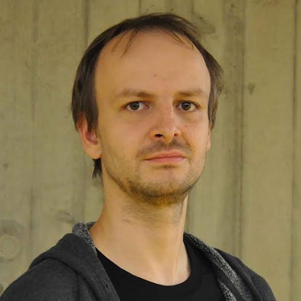 David Bečvařík
