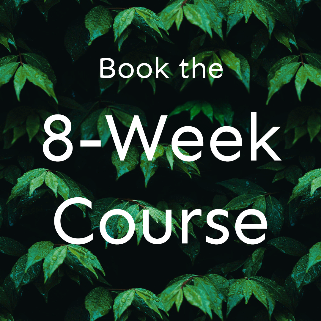 Button for 8 week course