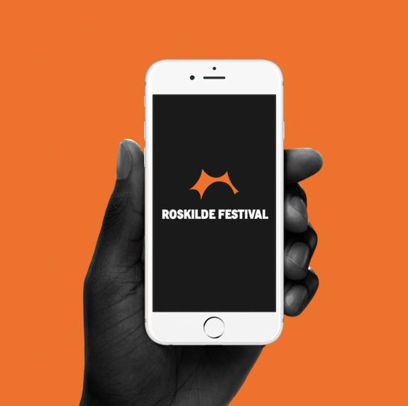 Roskilde Festival Fasttrack