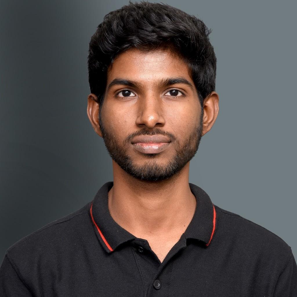 Rajeshwaran