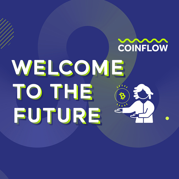 CoinFlow has launched!
