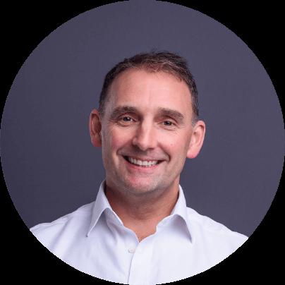 Chris Mason, PayPerform CEO