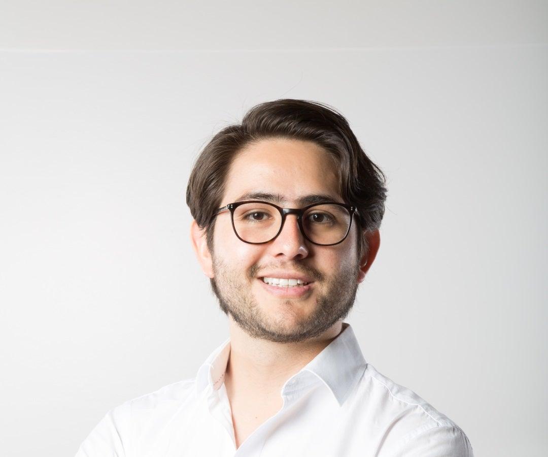 Andrés Vélez