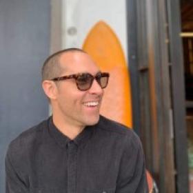 Andrés Vélez, CEO of Tributi