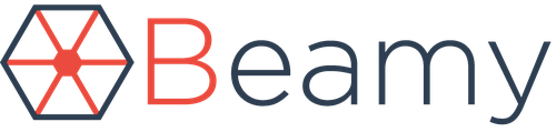 Logo de la startup Beamy
