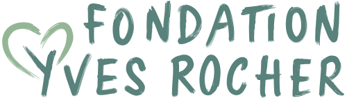 Logo de la Fondation Yves Rocher, partenaire de ETIC INSA