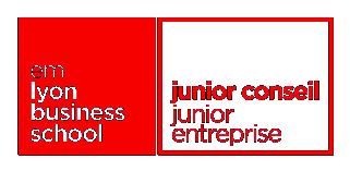 Logo EMLJC, la Junior-Entreprise de l'EM Lyon