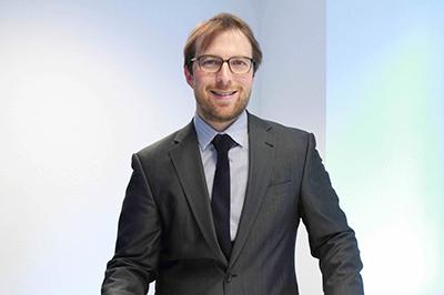 Prof. Dr. Thomas Ott ist im Verwaltungsrat und Co-Founder von Prognosix AG.