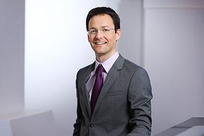 Dr. Peter Kauf ist der CEO von Prognosix AG.