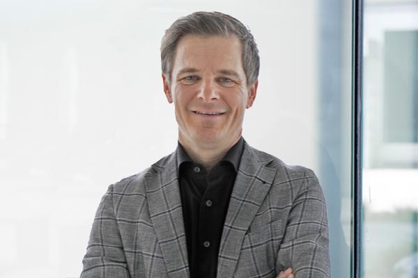 Philipp Sauber ist ein Advisor von Prognosix AG.