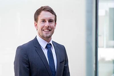 Raphael Gurtner ist der CTO von Prognosix AG.