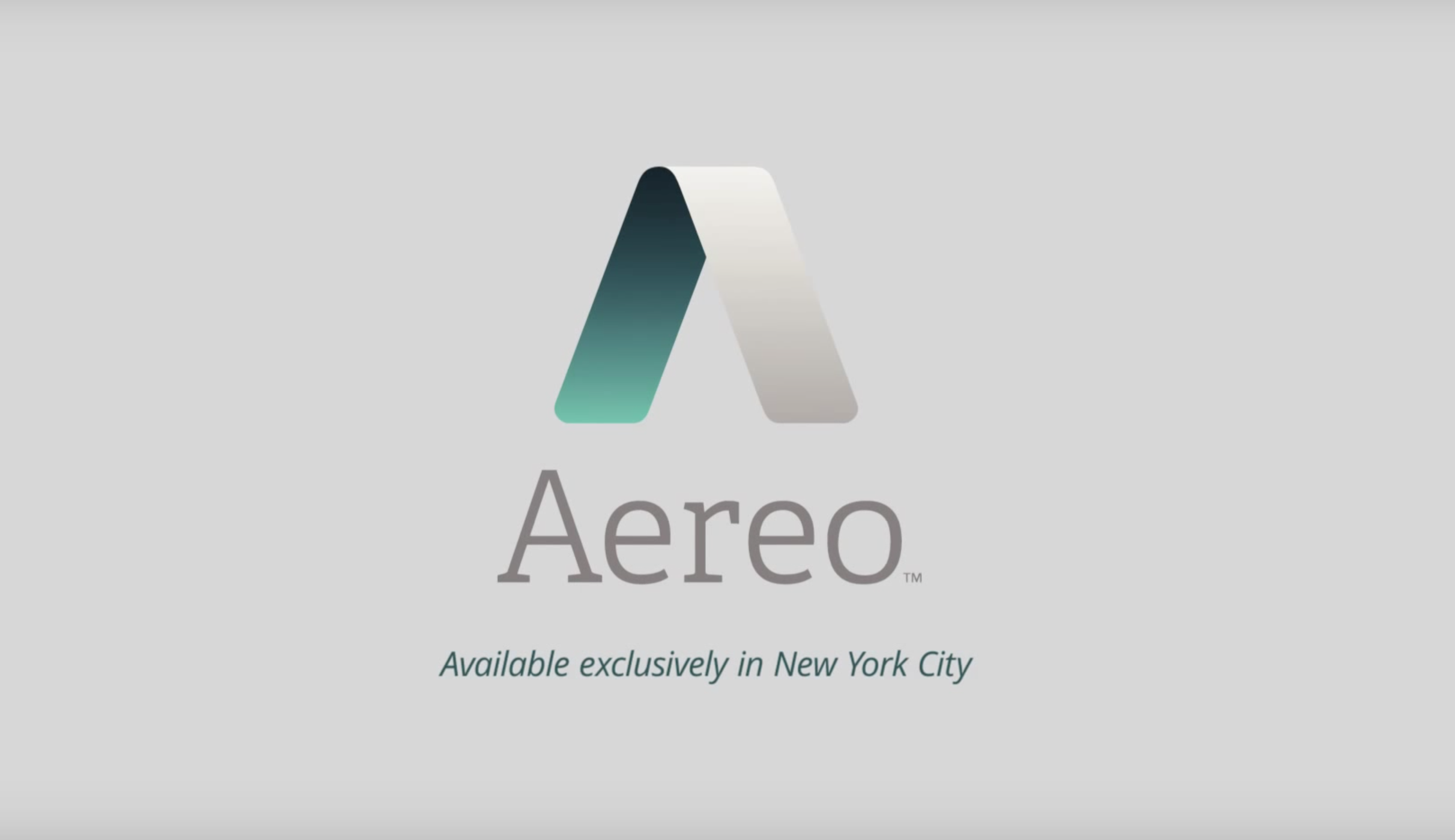 Aereo: There's TV