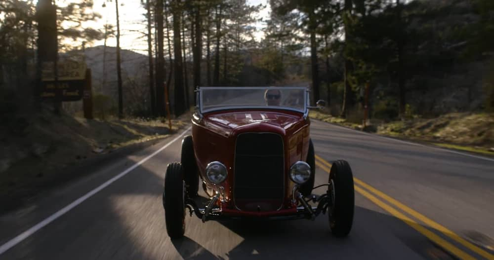 Hagerty: McGee Roadster