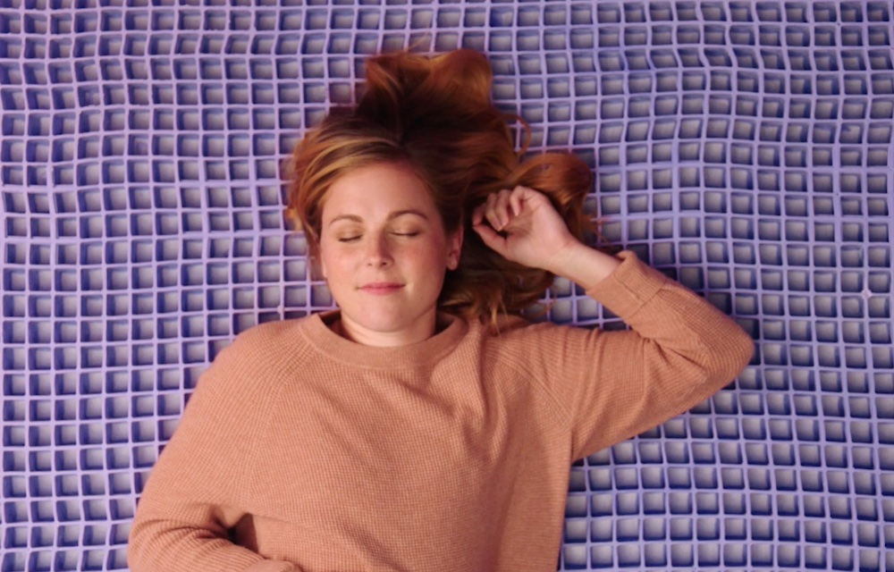 Purple: What Great Sleep Looks Like