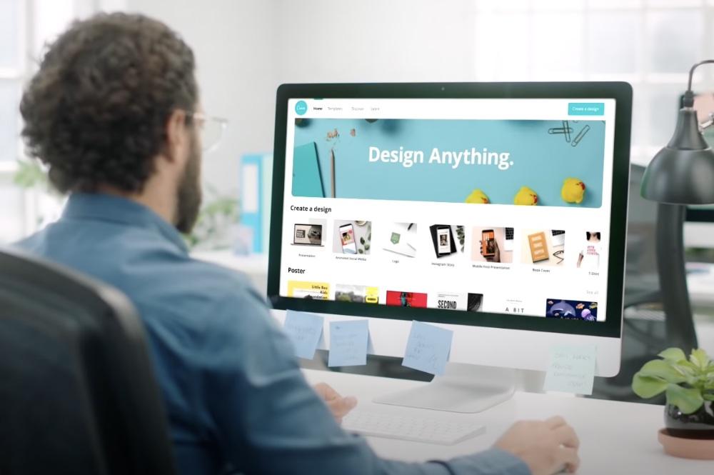 Canva: Design for Everyone