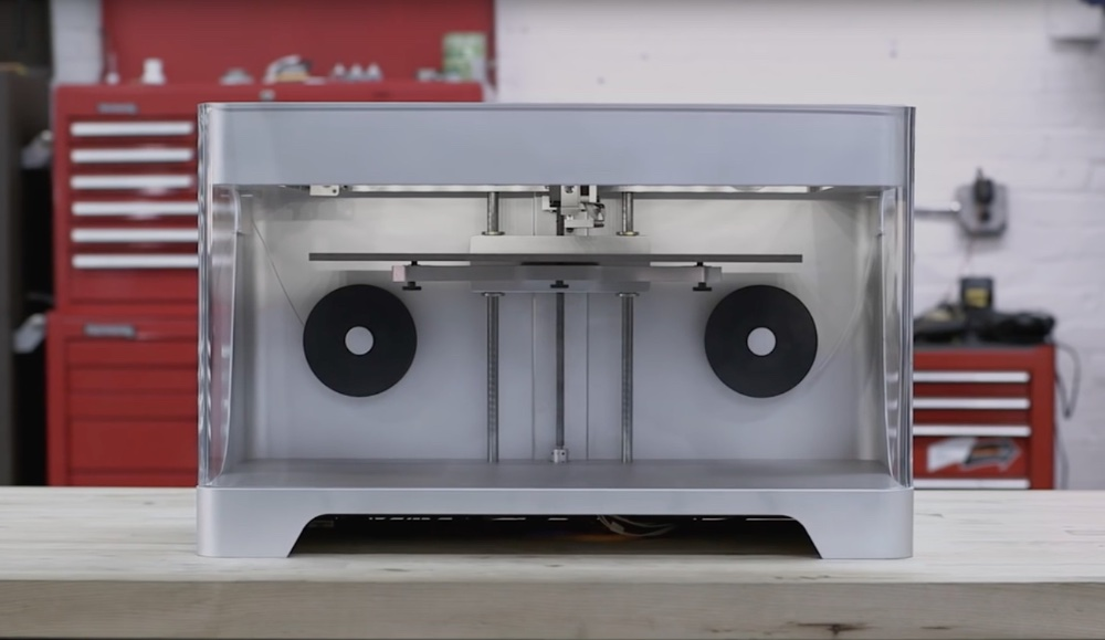 Markforged: A Breakthrough In Metal 3D Printing