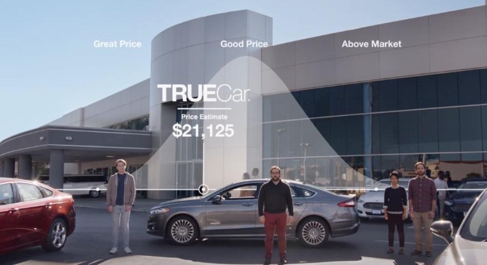 TrueCar: Curve