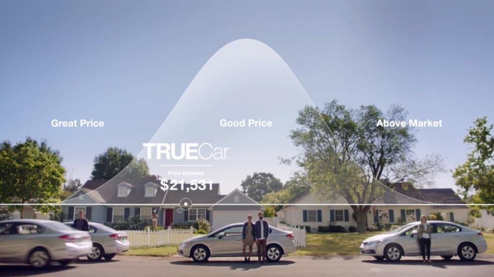TrueCar: Drive