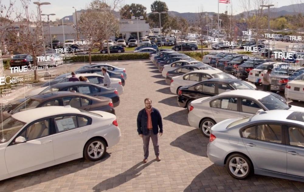 TrueCar: The Future of Car Buying