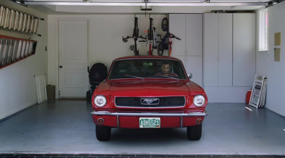 ebay Motors: This is My Garage