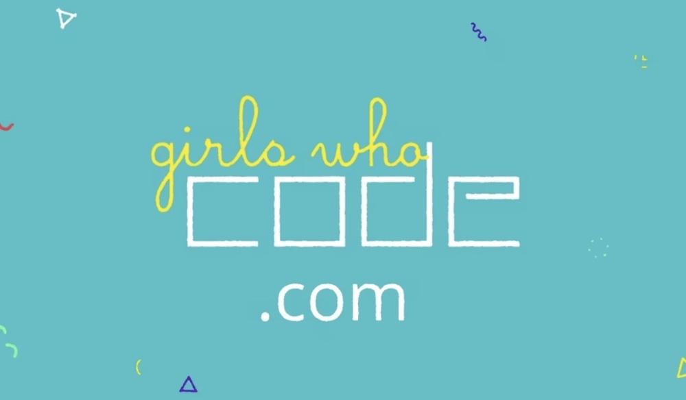 Girls Who Code: #HireMe