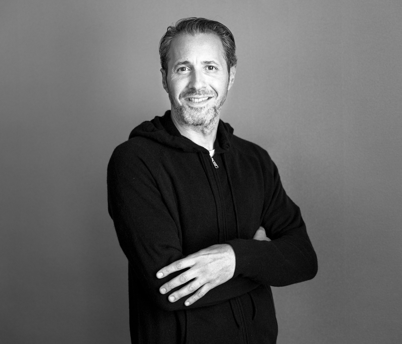 Albert Angel architecte designer co-fondateur