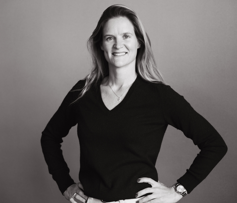 Maud Chauffart Head of wellwoking kwerk