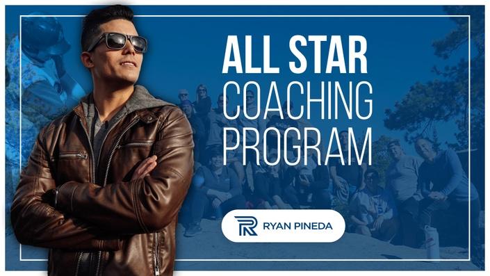 All Star Coaching Program