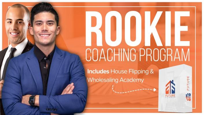 Rookie Coaching Program