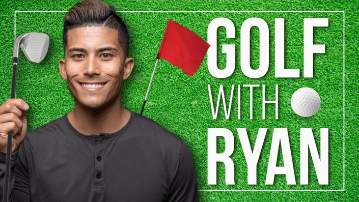 Golf With Ryan
