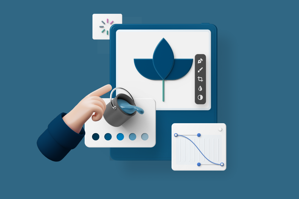 The difference between UI UX Design and Product Design