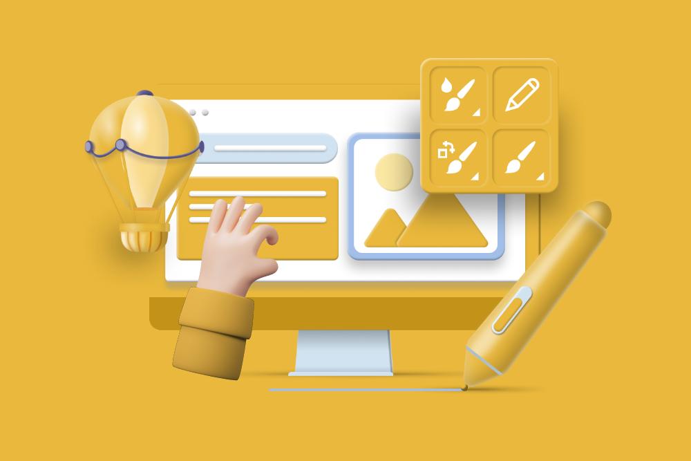 How to create a portfolio for UI UX designer (The Ultimate Guide)