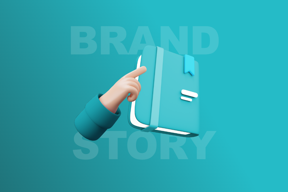 4 Tips to build a brand story in under 1 hour (With Examples)