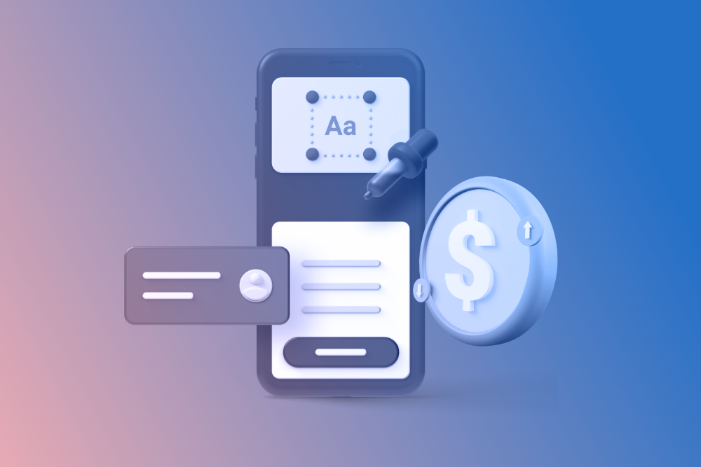 8 Reasons On Why Mobile App Design Is Expensive